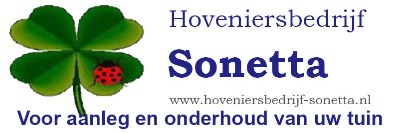 Hoveniersbedrijf-Sonetta