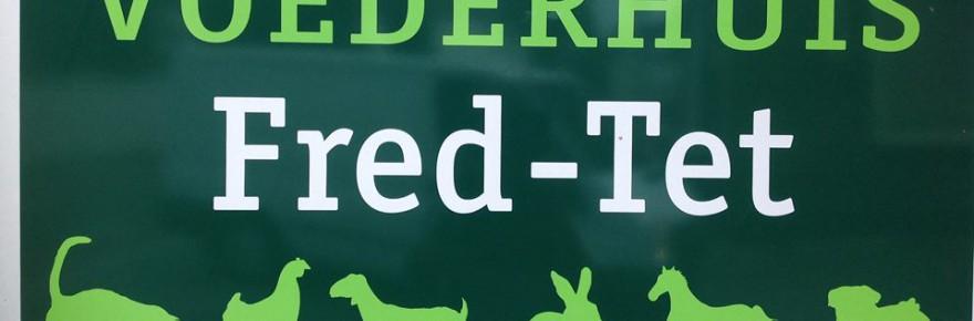 Fred Tet