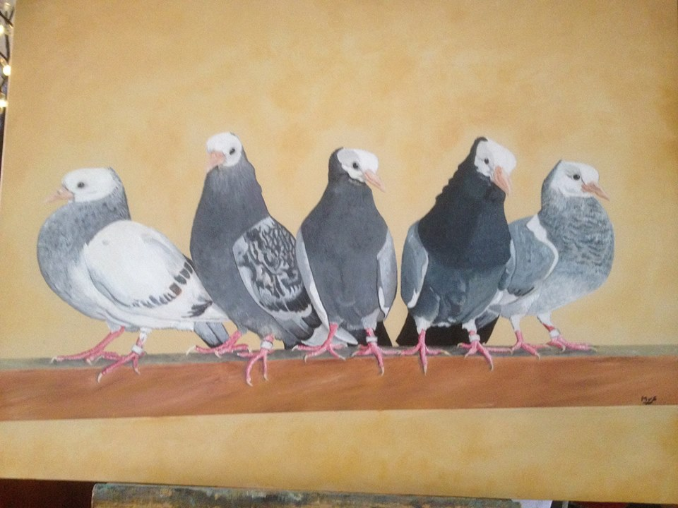 schilderijmartin